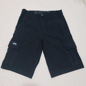 Zoo York Boys Cargo Shorts Size 10